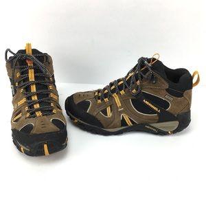 Merrell Yokota Trail Waterproof Mid Hiking Boots